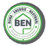 BEN - Bijna Energie Neutraal